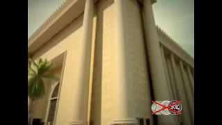 Генеральная репетиция строительства третьего Иерусалимского Храма Соломона(, 2015-01-18T23:35:51.000Z)