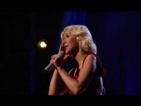 Christina Aguilera - Hurt (Liraz Lev Remix 2007) mp3