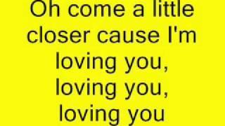 Lindsay Lohan - Magnet Lyrics