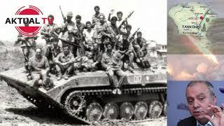 Экс-премьер Армении разрушил миф о «непобедимости» армян