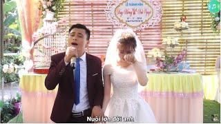 Chú rể tặng cô dâu bài hát tự sáng tác vô cùng cảm động và ý nghĩa | Câu Chuyện Ngày Xưa | Duy Hưng