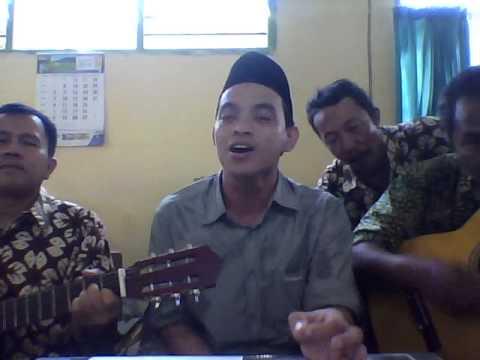 Nyanyian Bersama Renungan Hidup