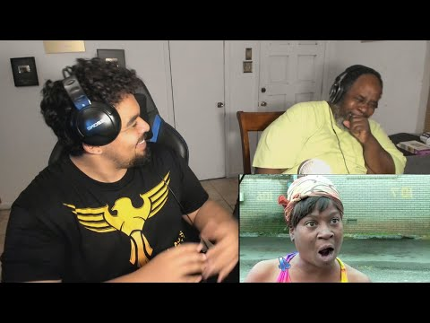 Dad Reacts to
