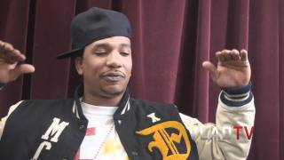 Cyhi Da Prynce Talks About How He Met Kanye West
