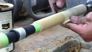 Building The Perfect Rod