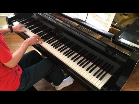 Saruman the White   The Fellowship of the Ring (Piano) mp3