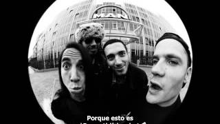 Red hot chili peppers - Purple Stain (subtitulado)