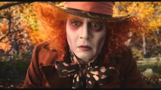 Alice Through the Looking Glass Trailer [พากย์ไทย]