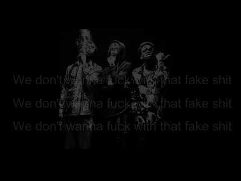 DJ Snake - Oh Me Oh MY ft Travis Scott, Migos, & G4SHI Lyrics