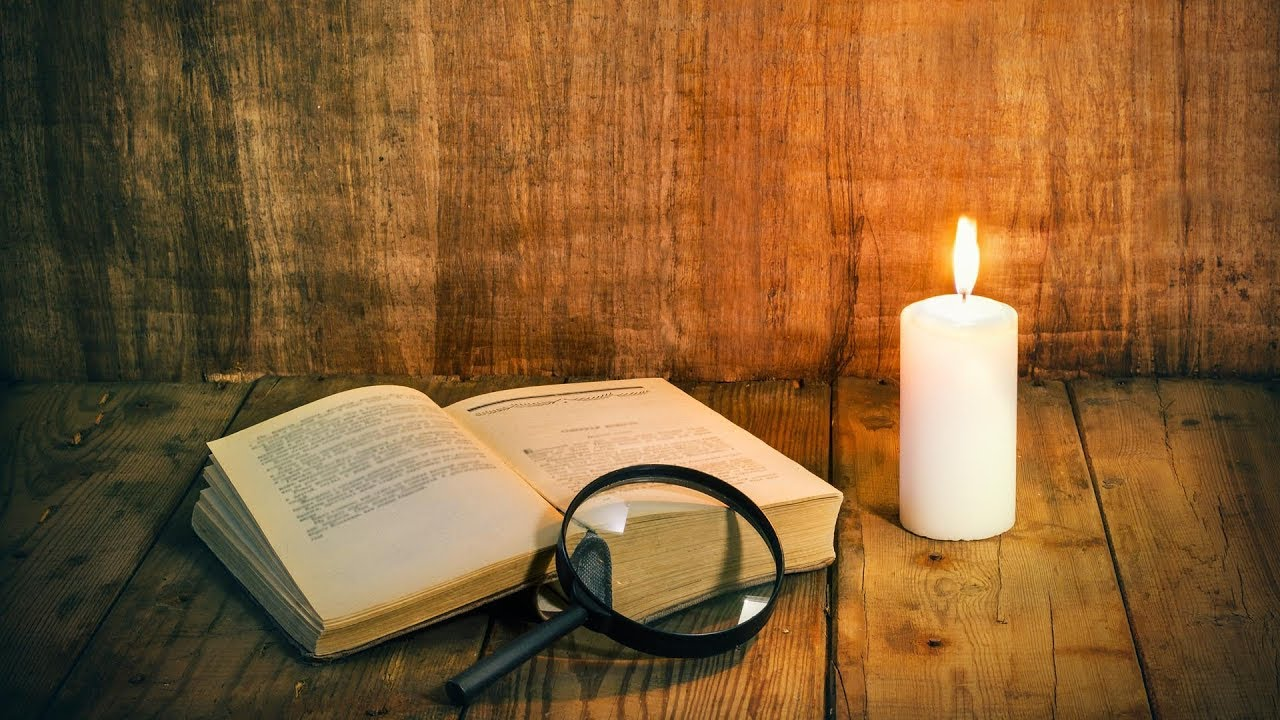 Hear What the Spirit Has to Say – GGWO Church Baltimore