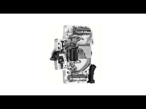 Abb S202M C50 Interruttore Automatico 10Ka 2P