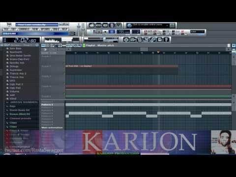 Your Love Remake Fl Studio - Nicki Minaj W/Download Flp