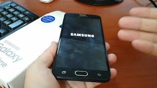 Samsung J7 Prime Format Atma