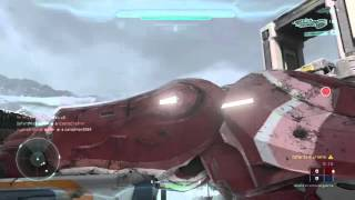 bug extremo del que no saldras vivo en Halo 5 GUARDIANS