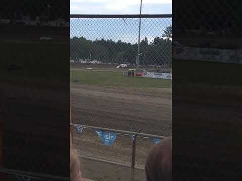Grand Rapids Speedway