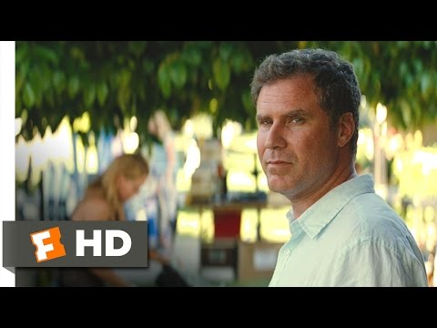 Everything Must Go (2010) - The Yard Sale Scene (9/11) | Movieclips