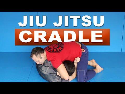 Bjorn Friedrich Jiu Jitsu Cradle