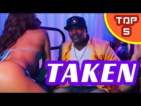 JWILS - Taken Official Music Video
