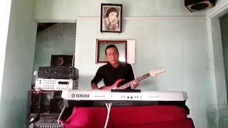 Dấu chân kỷ niệm Guitar Thành Trung