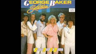 George Baker Selection  -  The Fisherman  LIVE !!!!