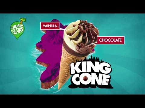 King Cone de Kalise