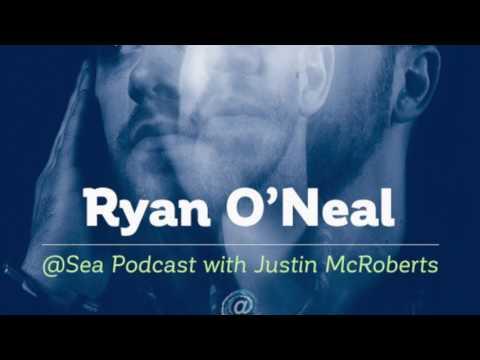 @ Sea Podcast #13: Ryan O'Neil of Sleeping At last