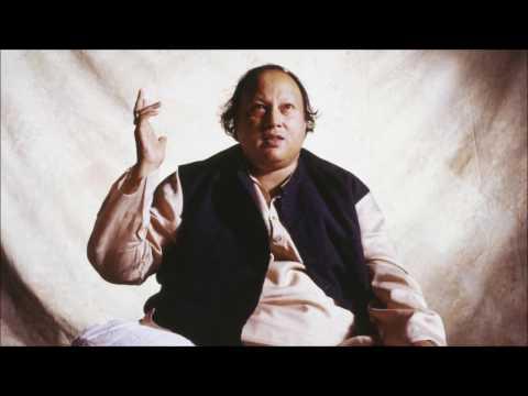 Gham Hai Ya Khushi Hai Tu | Nusrat Fateh Ali Khan