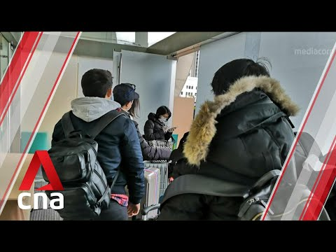 COVID-19: CNA Correspondent's Race Against Time To Re-enter China Before Borders Shut