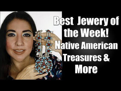 native-american-indian-&-fine-jewelry-|-lorena-young-jewelry-|-ep-04-13-2020