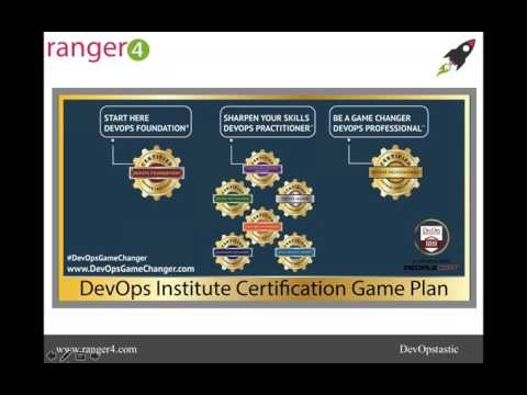 Webcast: Experiential Training with the DevOps Foundation Course and The Phoenix Project Game