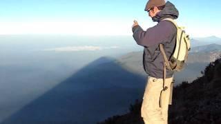 Atitlan Adventures Santiaguito Volcano