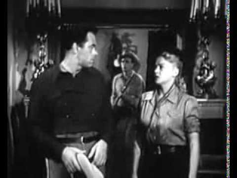 The Bushwhackers 1951 LAWRENCE TIERNEY