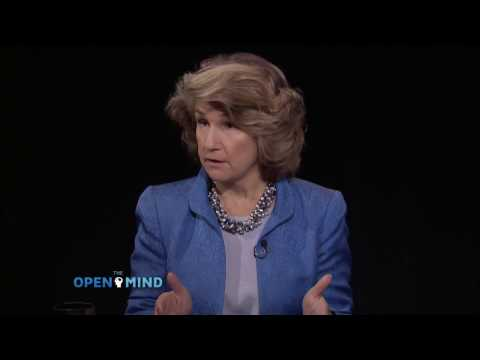 The Open Mind: Making Congress Great Again - Jean P. Bordewich and Betsy Wright Hawkings