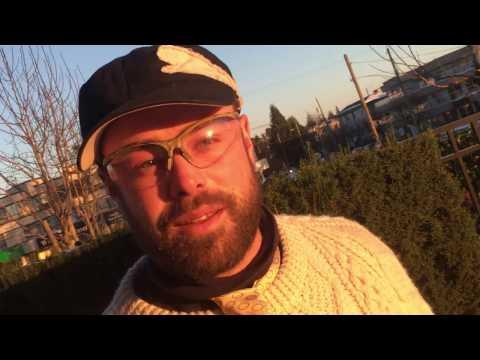 Walter TV, Tonstartssbandht, Jerry PAper Jan 2017 Tour Promo Video