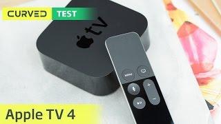 Apple TV 4 (2015): Tipps und Tricks | deutsch