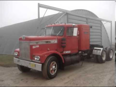 1966 REO GH733 For Sale