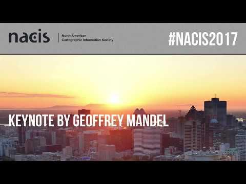 NACIS 2017: Keynote by Geoffrey Mandel