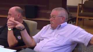Citizen outrage at Schuyler Legislature