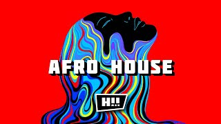 Tribal Techno & Afro House Mix – May 2021