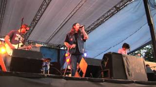 Hill Country Revue - Alice Mae - North Mississippi Hill Country Picnic 2010 YouTube Videos