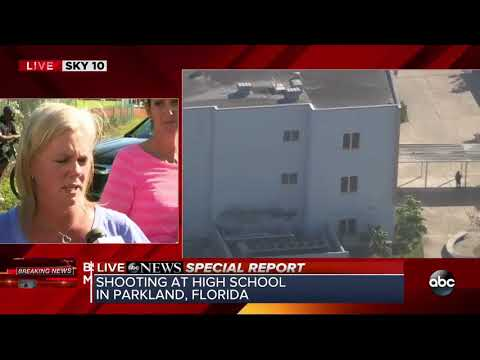 ABC News Special Report - Shooting at South Florida high school.