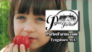 Parlee Farms 15 Second Commercial Spot: Created by MillCityStudios.com