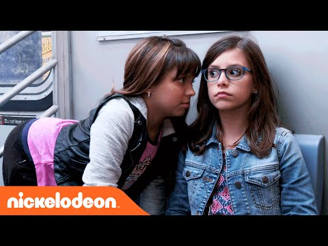 Game Shakers | Subway Rules | Nick