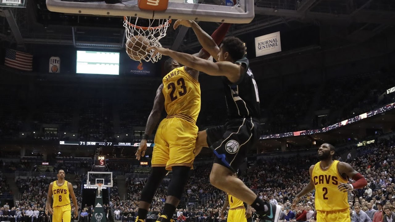 Image result for malcolm brogdon dunk