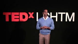 First principles of health justice: a human right to be healthy | Sridhar Venkatapuram | TEDxLSHTM