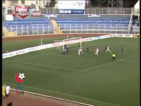 Adanaspor 3-2 Kayseri Erciyesspor