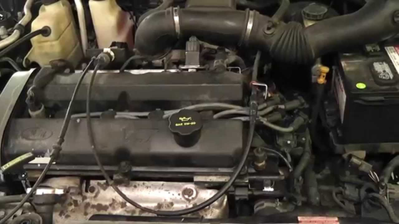 engine wiring harnes 2008 ford fusion [ 1280 x 720 Pixel ]
