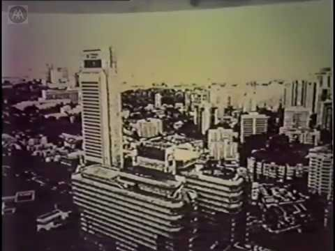 Architecture and Complexity - Part 6 - Rem Koolhaas