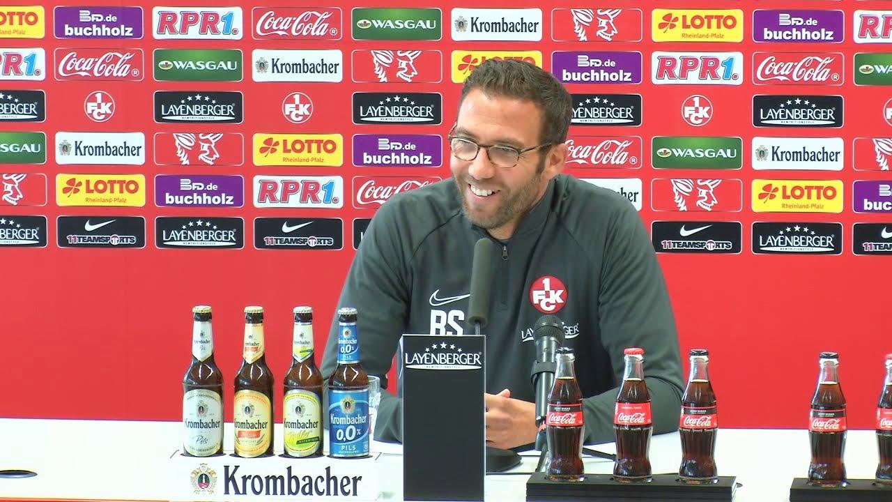 Pressekonferenz München