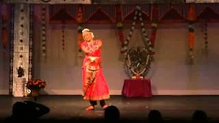 Valli kanavan   Bharathanatyam Arangetram   Aishwarya Sriraman